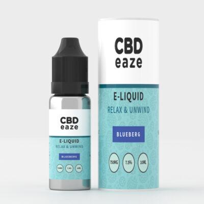 CBD vape, CBD E-liquid, CBD, CBDEaze